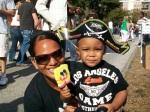 Gasparilla Children's Parade, Tampa (2009)